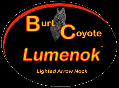 Burt Coyote - Lumenok