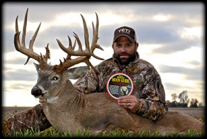 Adam Crumrin 2014 Deer