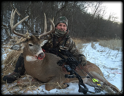 Scott Deer 2014