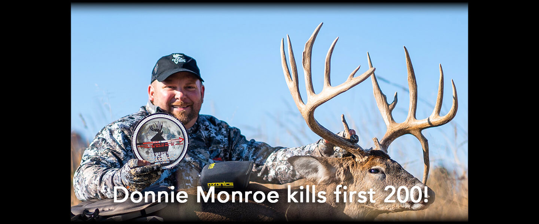 Donnie Monroe