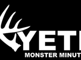YETI Monster Minute